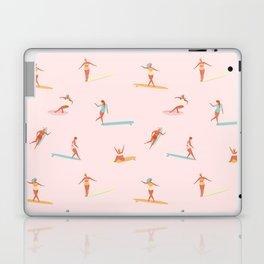 Sea babes Laptop & iPad Skin