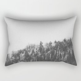 INTO THE WILD XXVII / Great Smoky Mountains Rectangular Pillow