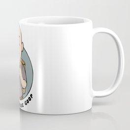 Locke's Magic Goop Coffee Mug