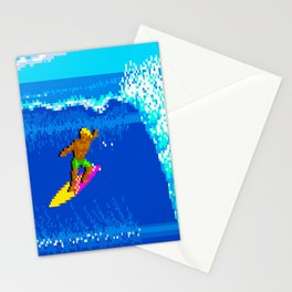 Surf's Up! Stationery Cards