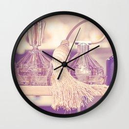Vintage Feelings Wall Clock