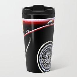Classic Car Travel Mug