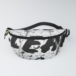 Are We Clear Fanny Pack