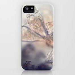 Epistylis Inspiration iPhone Case