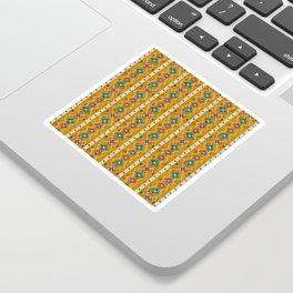 Boho Basic 3 Dandelion Sticker