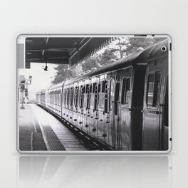 All Trains Lead To Chistlehurst Laptop & iPad Skin
