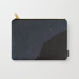 Mexico Moon III Carry-All Pouch