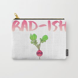 Sorta Rad Carry-All Pouch