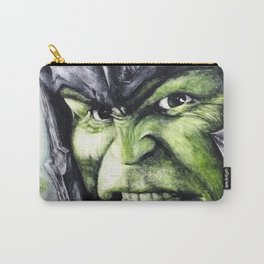SMASH: The Hulk Carry-All Pouch