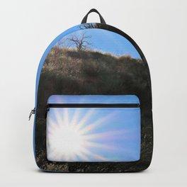 Mountainside for the Sun Backpack