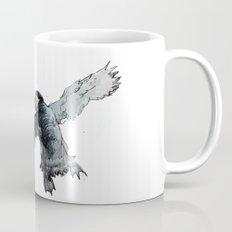 Soar the puffin Mug