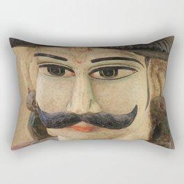 Watching over You  Rectangular Pillow