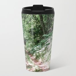 Whimsical Hike Travel Mug
