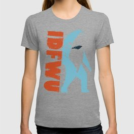 IDFWU Left Shark T-shirt