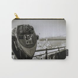 Iced Views Carry-All Pouch