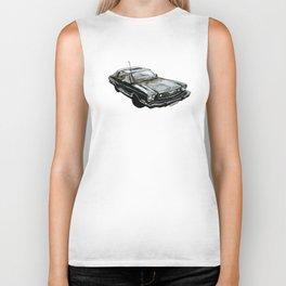 Ford Mustang Biker Tank
