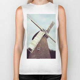 Windmill Biker Tank