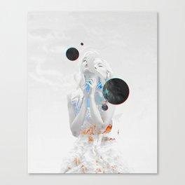 Booce Canvas Print