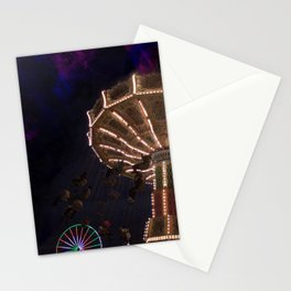 Something Wicked This Way Comes Stationery Cards