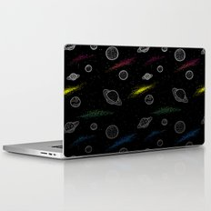 Astro Laptop & iPad Skin