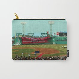 2014 Red Sox Opening Day - 2013 World Series Champions! Carry-All Pouch