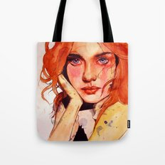 Motley Tote Bag
