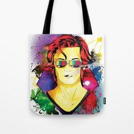 MR.Rious  Tote Bag