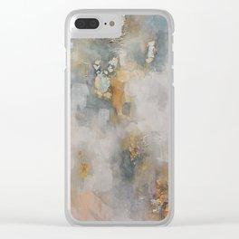 Sweet Dreams Jenny Clear iPhone Case