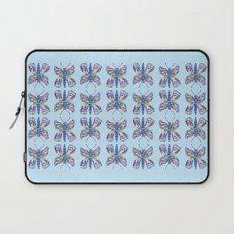 Butterfly I Laptop Sleeve