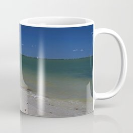 Exalted in the Sea Coffee Mug