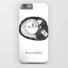 Alice I Slim Case iPhone 6s