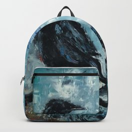 2 Ravens Backpack