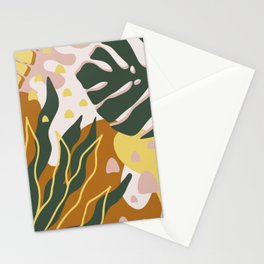 Floral Magic Stationery Cards
