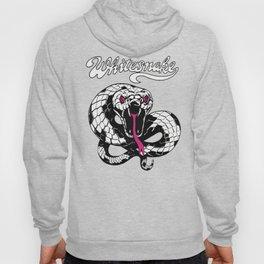 Whitesnake Hoody
