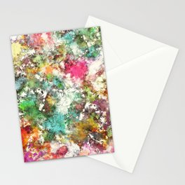 The groovy Stationery Cards