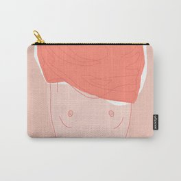 Undressing Carry-All Pouch