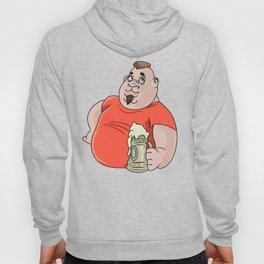 Beer guy Hoody