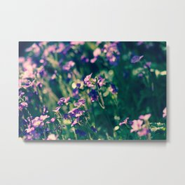 So many flowers Metal Print