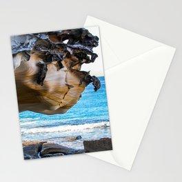 Overhang. Bronte Beach. Sydney. Australia. Stationery Cards