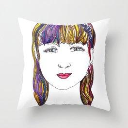 Mandy Throw Pillow