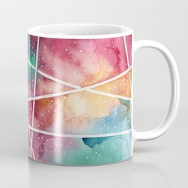 masking experiment 1 Coffee Mug