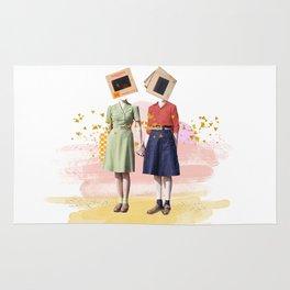 Kodachrome Duo Rug