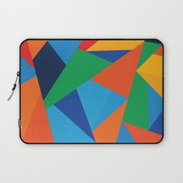 Fracture Laptop Sleeve