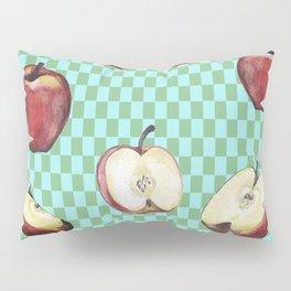 Apple Slices - 2 Pillow Sham