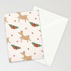 MERRY CHRISTMAS7 Stationery Cards