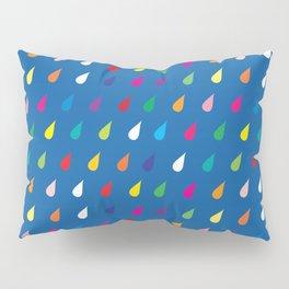 Happy Rain Pillow Sham