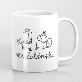 von Zubinski Coffee Mug