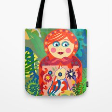 Folly Age Tote Bag