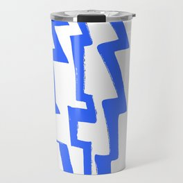 Mariniere marinière – new variations VIII Travel Mug