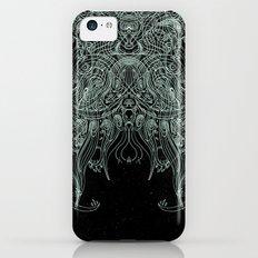 Contradictions  iPhone 5c Slim Case